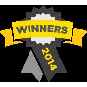 A List winner-ribbon